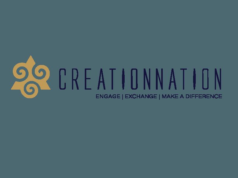 Logo Creation Nation