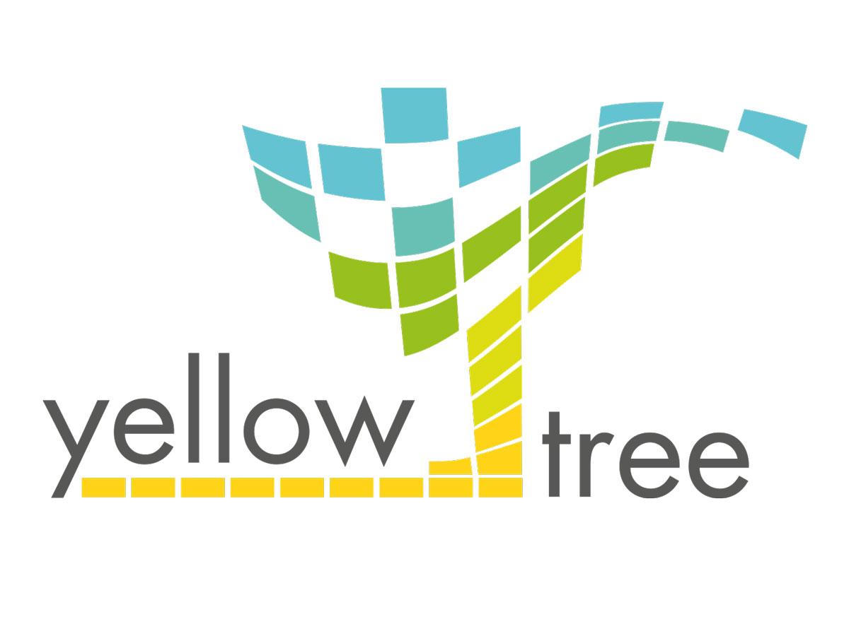 Logo Yellowtree