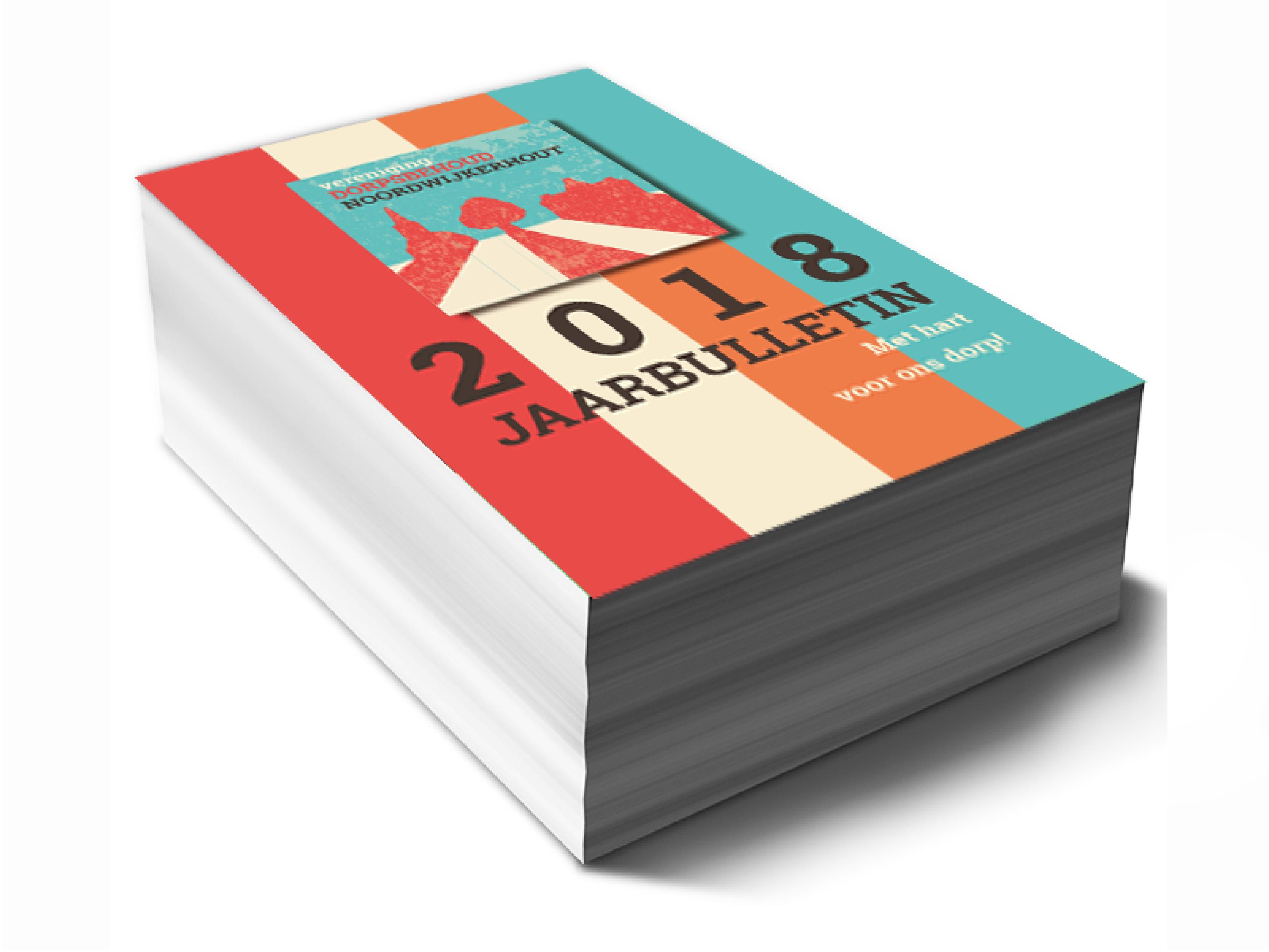 Promotie jaarbulletin