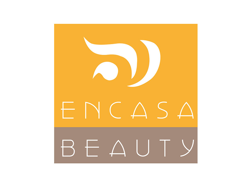 Logo Encasa Beauty