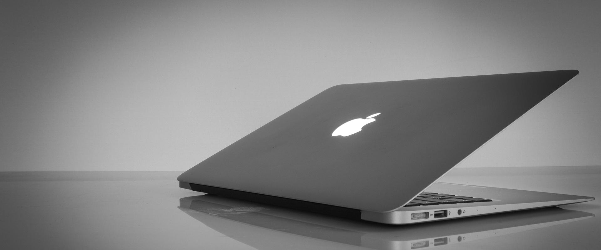Applemac 1
