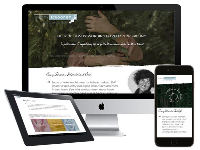Webdesign BLONDT